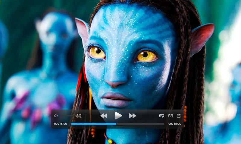 Dashen Simple(Blu-ray) Player 18.1.22